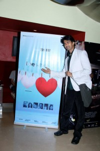 Love Wrinkle free music launch