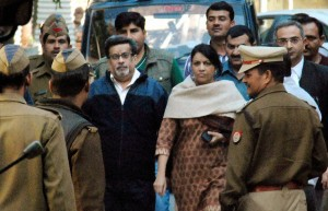 Nupur Talwar and Rajesh Talwar convicted in Aarushi and Hemraj murder case