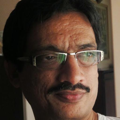 ramchandra PN