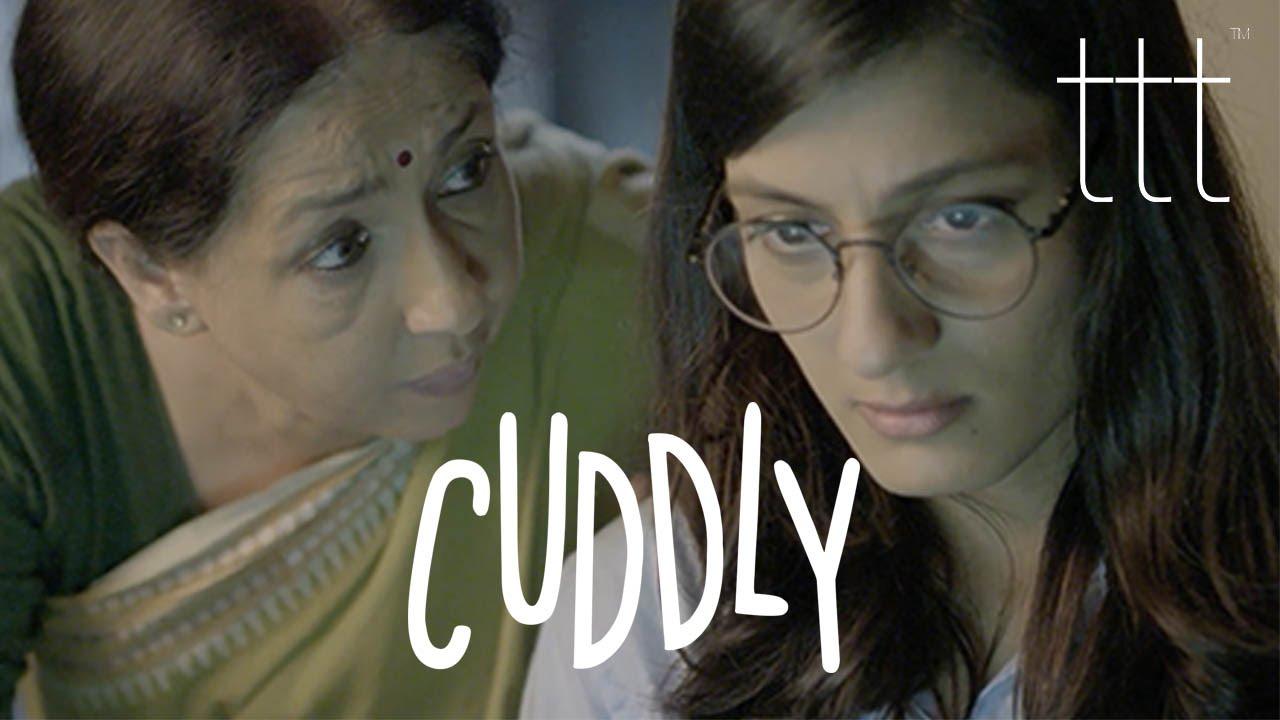 cuddlyd