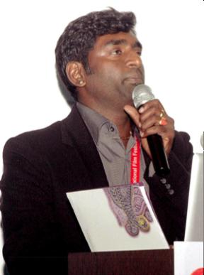 A Masterclass with 'Baahubali' DoP, K.K. Senthil Kumar