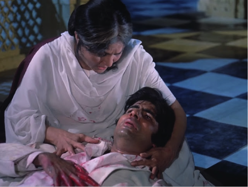 The Oedipus Complex in Hindi films - India Independent Films