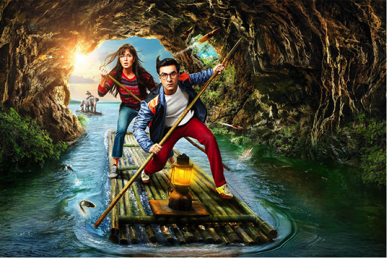Jagga Jasoos and the Magical World of Anurag Basu