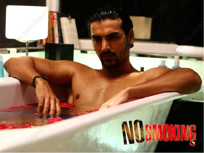 No Smoking: Of Kafkaesque Souls