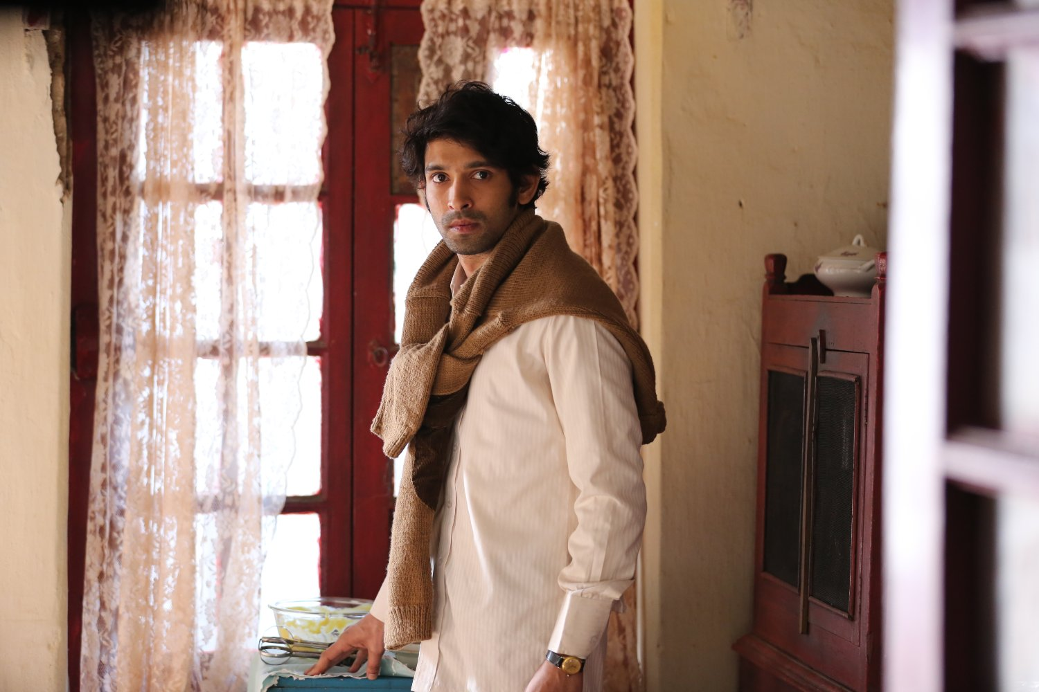 In conversation with Vikrant Massey