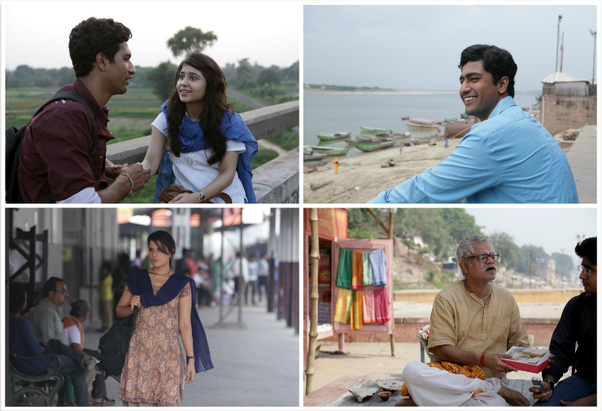 Film Review: MASAAN (2015)