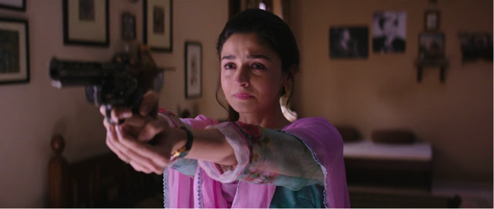 Raazi: If the heart agrees