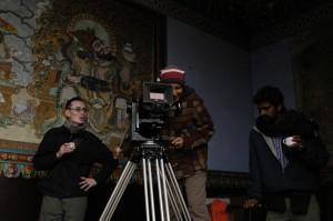 Ritu and Tenzing Dreaming Lhasa shoot-min
