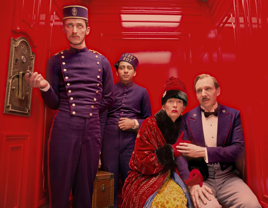Story IS Style - Wes Anderson3
