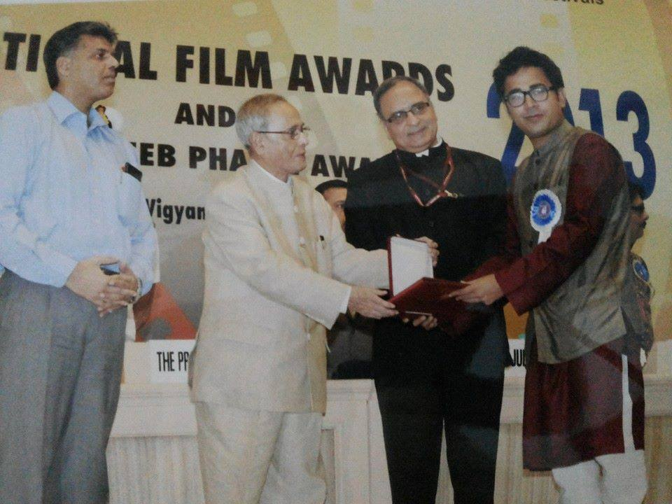 national awards