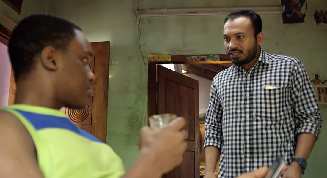 Film Review: Sudani From Nigeria