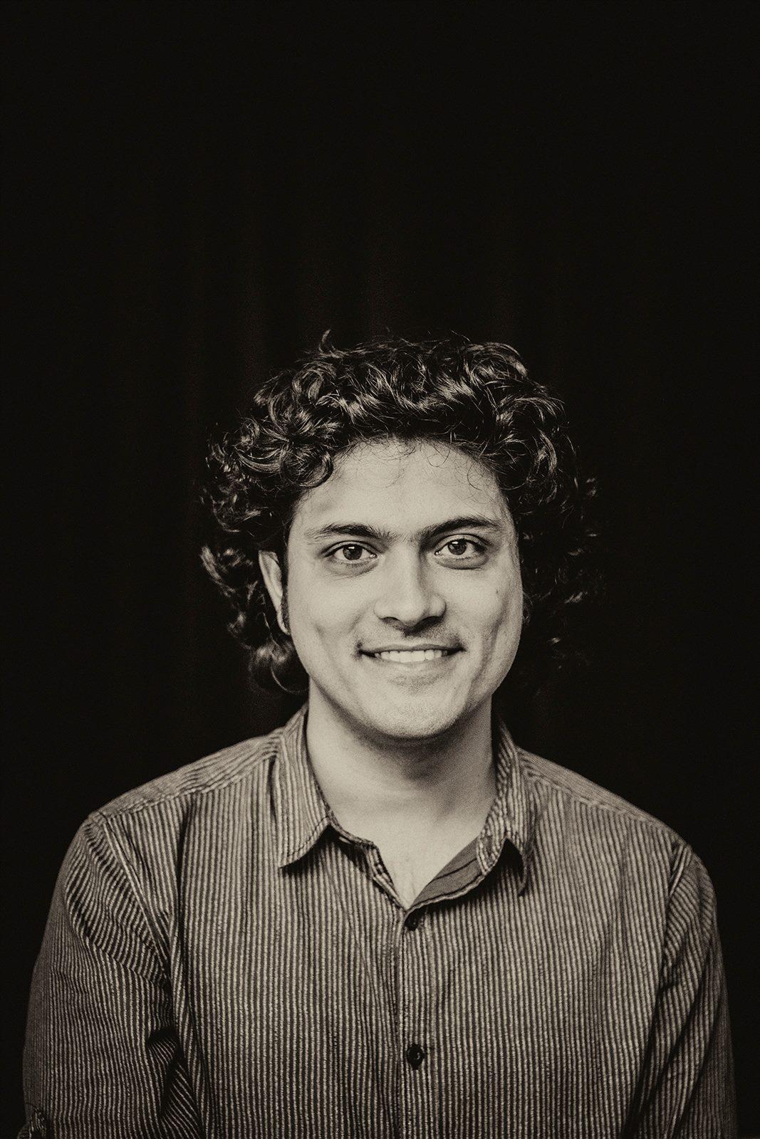 """In Focus: Hardik Mehta's """"Kaamyaab"""""""