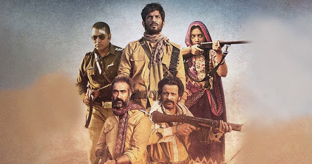 Sonchiriya: The goodness of evil