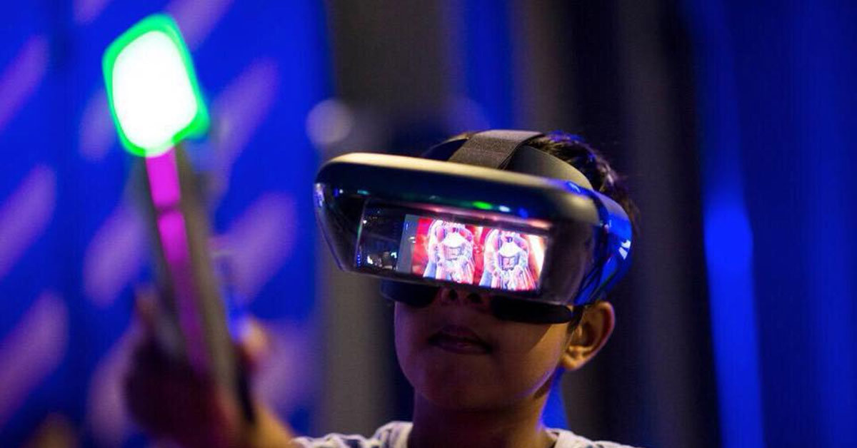 Pro view: Impact of technology on entertainment