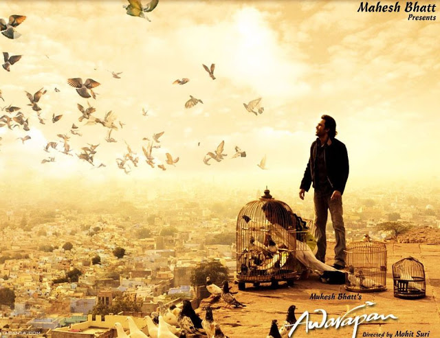 Awarapan: Love will set you free