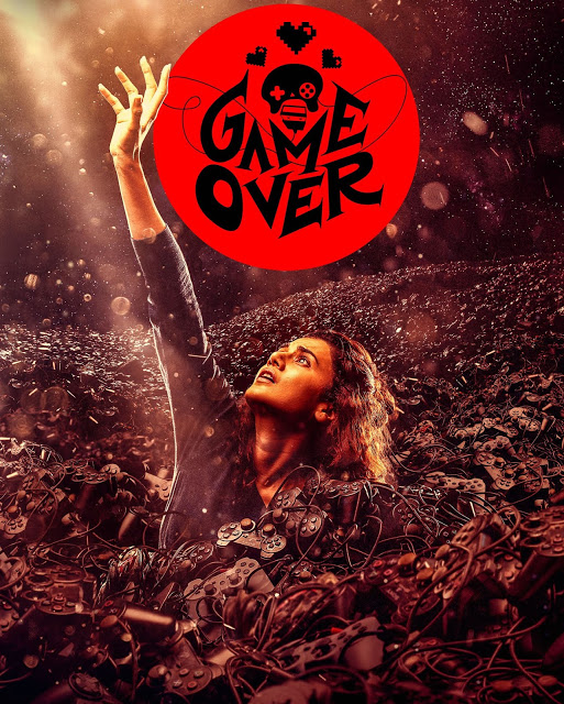 Game Over: Fight like a girl