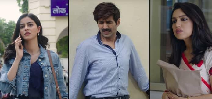 Film review: Pati, Patni Aur Woh