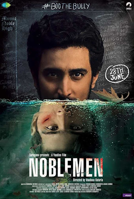 Noblemen: An eye for an eye