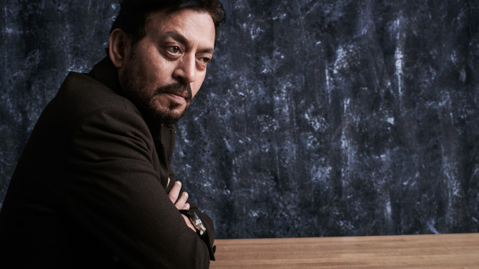 Making peace: Irrfan and I