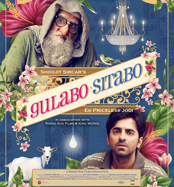 Gulabo Sitabo: The price of life