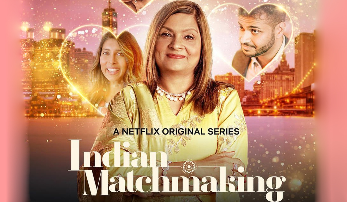 IIF Podcast: Indian Matchmaking