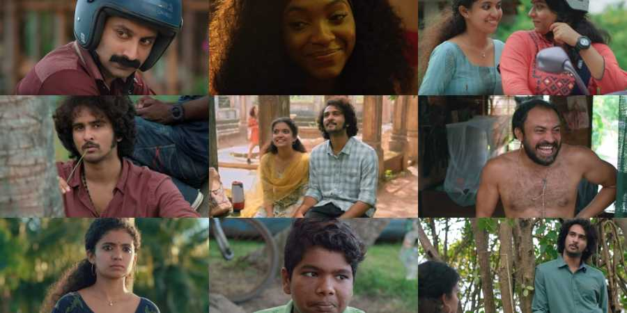 Kumbalangi Nights: Master of all trades