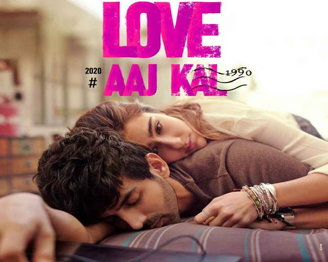 Love Aaj Kal (2020): 2+2=5