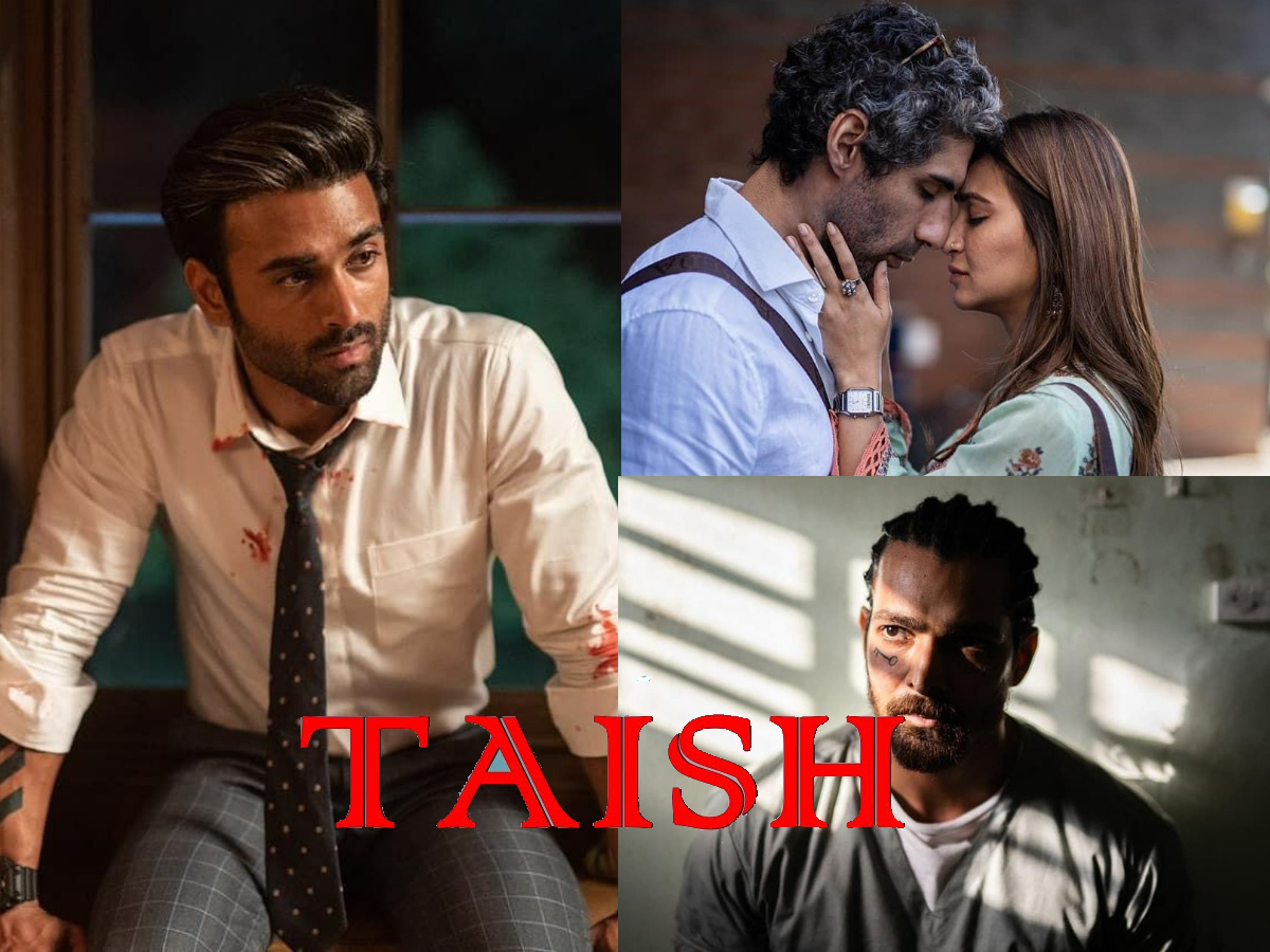 Review: Taish
