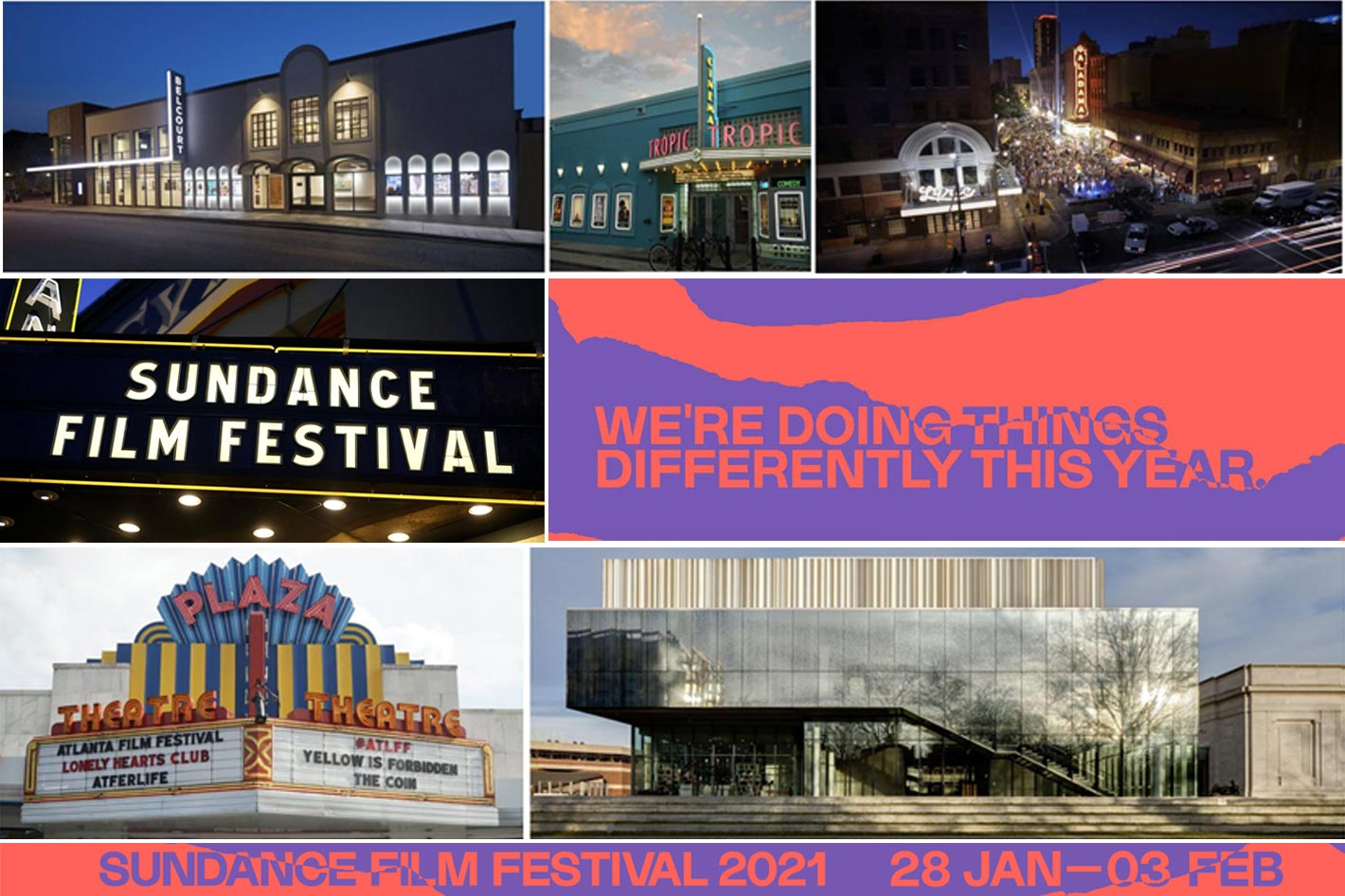 The best of 2021 Sundance Film Festival