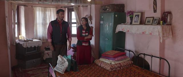 Sandeep Aur Pinky Faraar: The power of pink