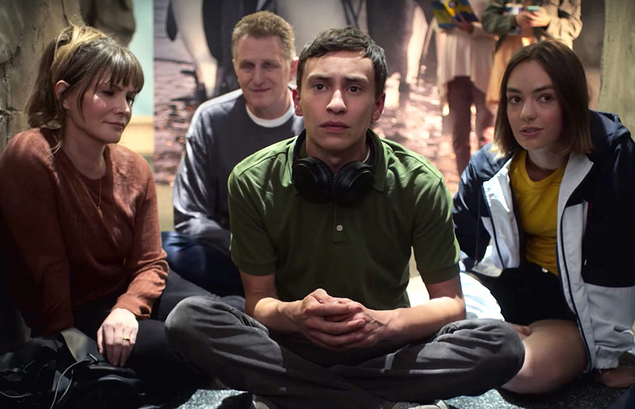 Atypical: The Self and the family