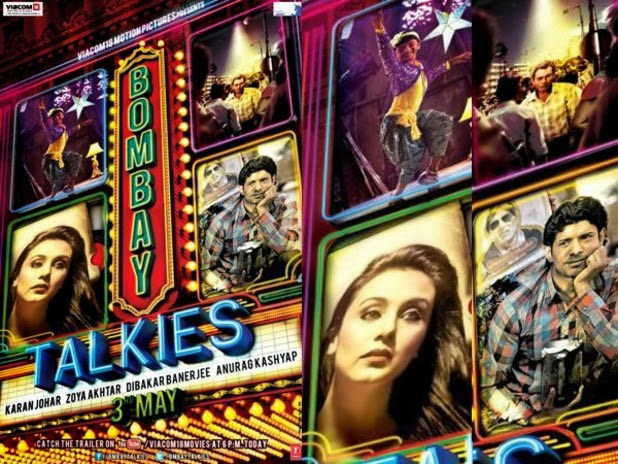 Throwback: Bombay Talkies