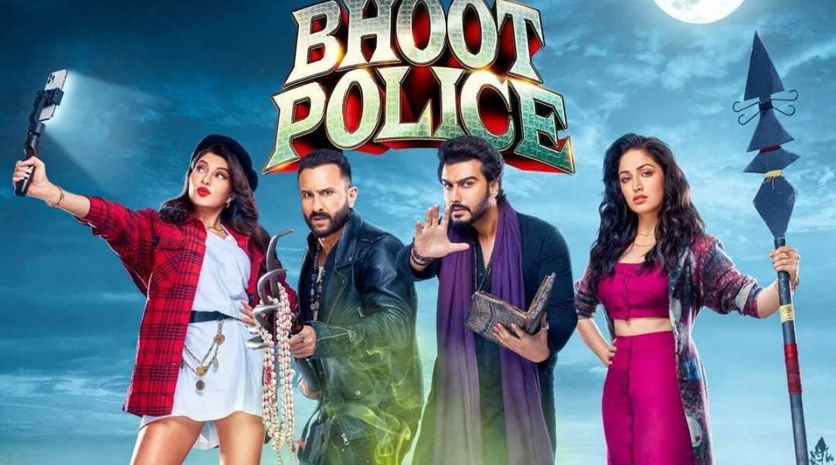 IIF Podcast: BHOOT POLICE